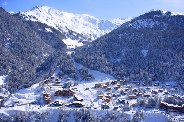 Montagne - Club Club du Soleil Valfréjus 3* Valfrejus France Alpes