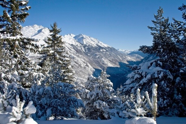Séjour Alpes - Village Vacances Neaclub La Lauza