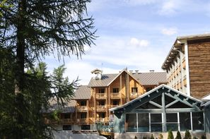 France Alpes-Vars, Village Vacances Club du Soleil Vars
