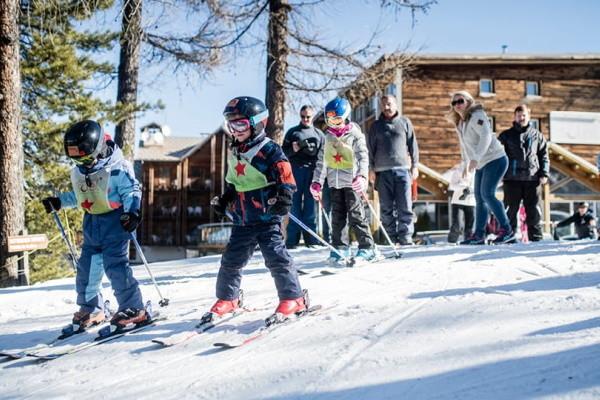 hôtel - activites - Club Village Club du Soleil Vars-Les-Claux 3* Vars France Alpes