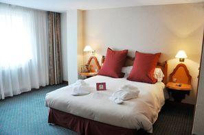 France Andorre-Andorre La Vieille, Hôtel Mercure (mini séjour)