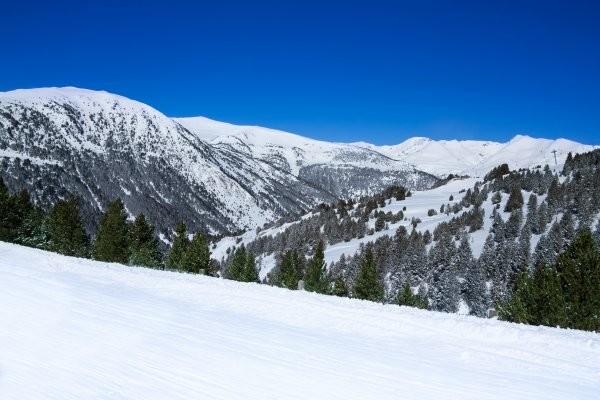 montagne - Mercure (week-end)