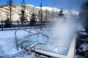 Vacances Soldeu/ El Tarter: Hôtel Park Piolets Mountain Hotel & Spa 2N (avec forfait ski)