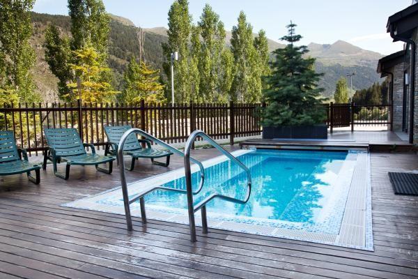 Autres - Hôtel Park Piolets Mountain Hotel & Spa 2N (saison été) 4* Soldeu/ El Tarter France Andorre