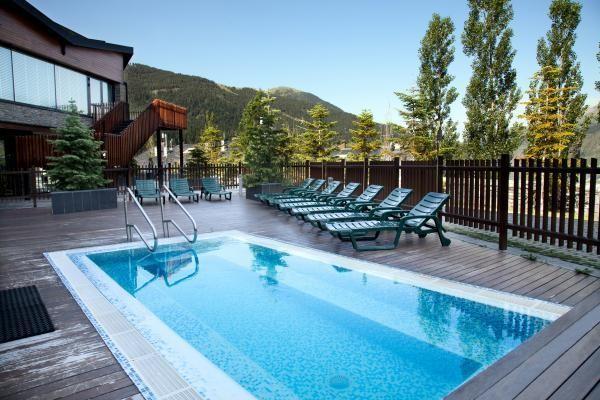 Hotel Proche Andorre