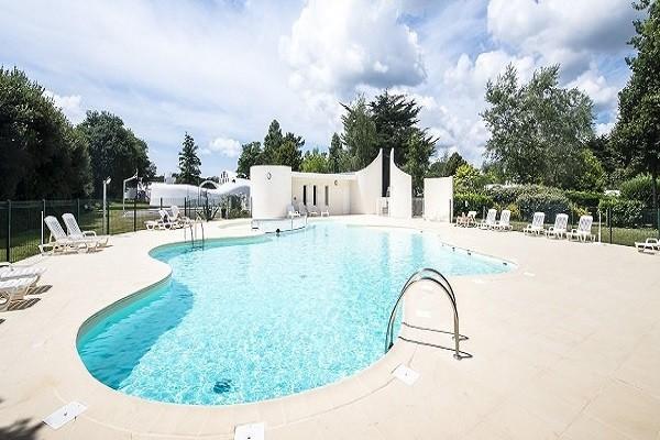 Piscine - Village Vacances Club du Soleil Beg Meil 3* Beg-Meil France Bretagne
