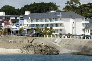 France Bretagne - Benodet, Résidence locative Pierre & Vacances La Corniche de La Plage