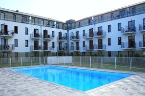 France Bretagne-Concarneau, Appartement Résidence Thalasso Concarneau