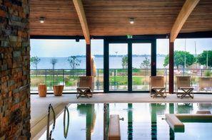 France Bretagne-Concarneau, Hôtel Thalasso Concarneau Spa Marin Resort