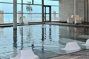 France Bretagne-Pléneuf-Val-André, Hôtel Spa Marin du Val André Thalasso Resort Chambre Jardin
