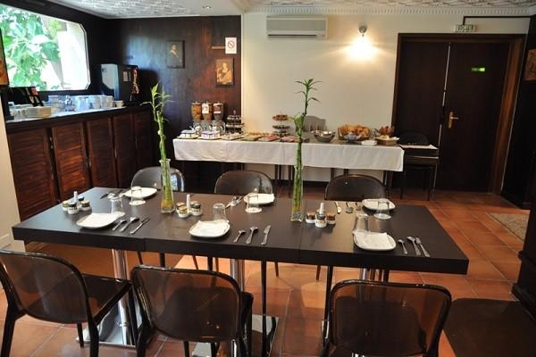 Autres - Hôtel Albion 3* Ajaccio France Corse