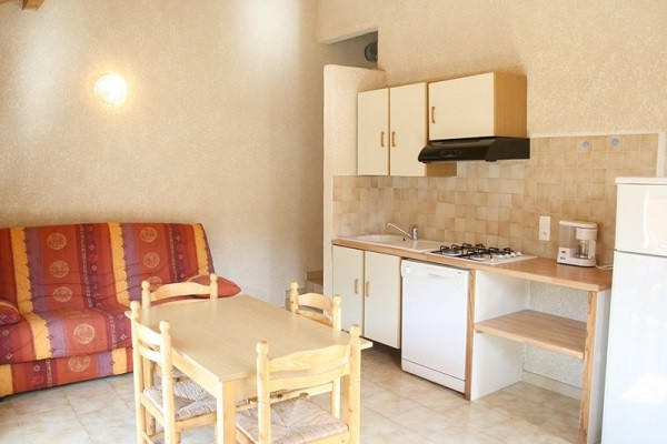 Autres - Résidence locative Cabanaccia (avec transport) 3* Ajaccio France Corse