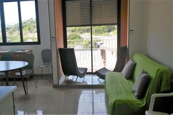 Autres - Résidence locative Les Sables Blancs de la Liscia (sans transport) Ajaccio France Corse
