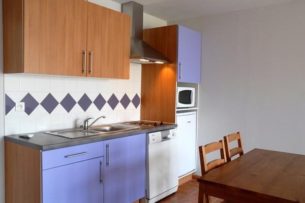 Chambre - Résidence hôtelière Alba Rossa (sans transport) 3* Ajaccio France Corse