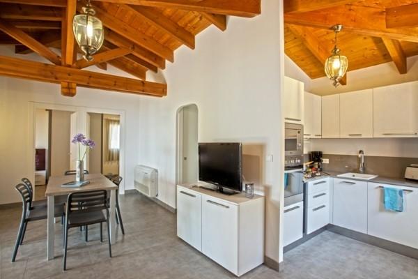 Chambre - Résidence hôtelière Arco Plage (sans transport) 4* Ajaccio France Corse