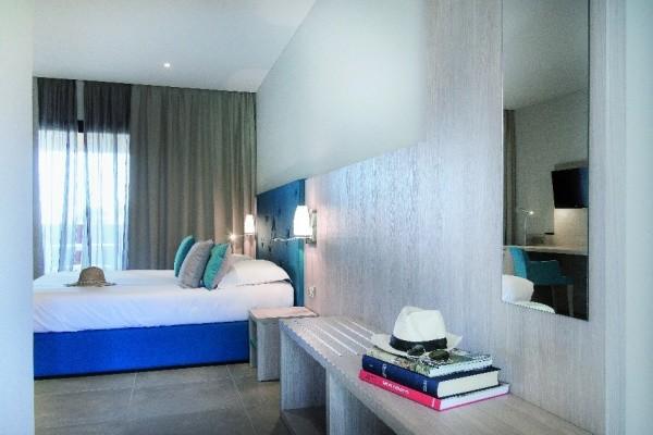 Chambre - Hôtel Bartaccia 3* Ajaccio France Corse