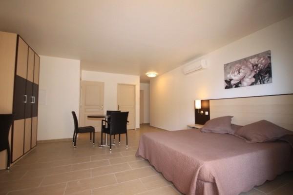 Chambre - Hôtel Costa Rossa 3* Ajaccio France Corse