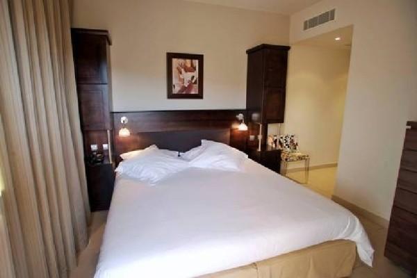 Chambre - Hôtel Le Golfe Piscine & Spa Casanera 4* 4* Ajaccio France Corse