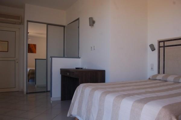 Chambre - Hôtel Stella Di Mare (avec transport) 3* Ajaccio France Corse