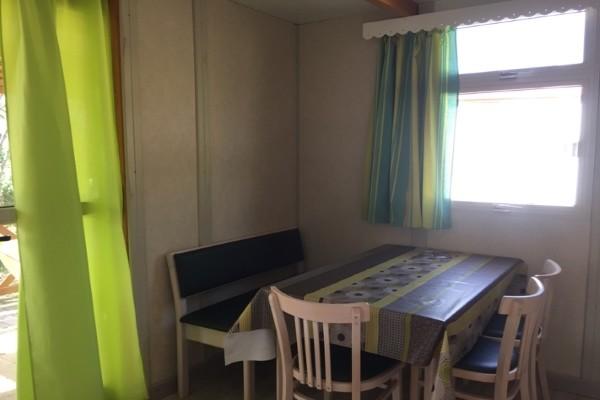Chambre - Camping Tikiti (sans transport) 3* Ajaccio France Corse