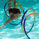 Jeux piscine - Jumbo Marina Viva Résidence