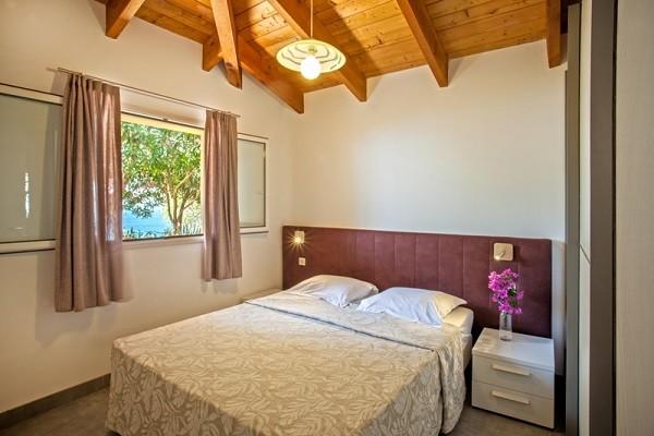 hôtel - équipements - Résidence hôtelière Arco Plage (sans transport) 4* Ajaccio France Corse