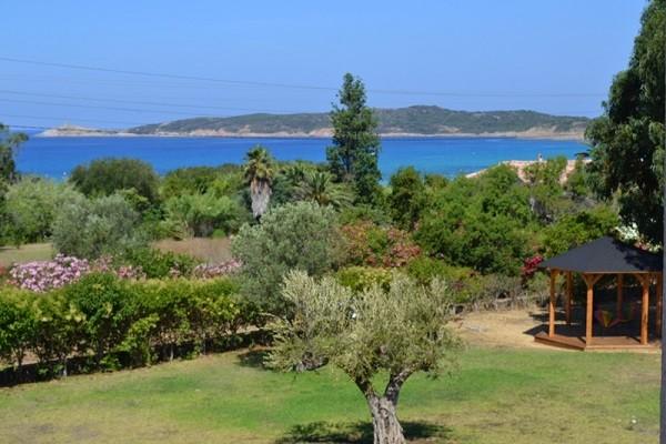 Nature - Résidence hôtelière Maina (avec transport) 2* Ajaccio France Corse