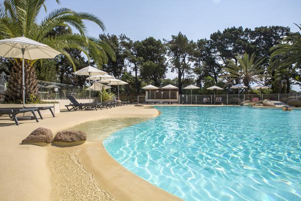 Vacances Ajaccio: Hôtel Campo Dell'Oro (vol non inclus)