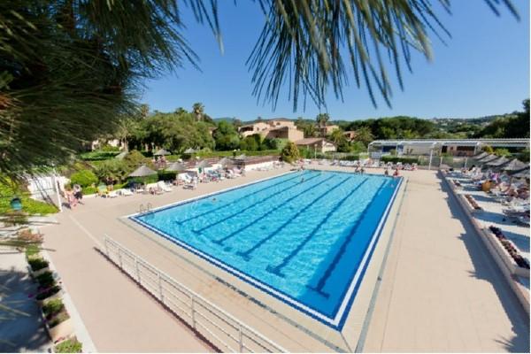 Piscine - Club Club Marina Viva 3* Ajaccio France Corse