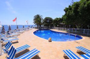 France Corse-Ajaccio, Hôtel Dolce Vita