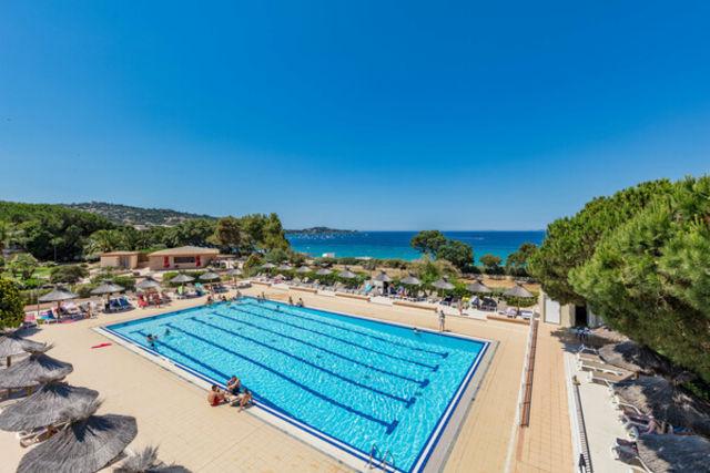 France Corse : Club Framissima Marina Viva