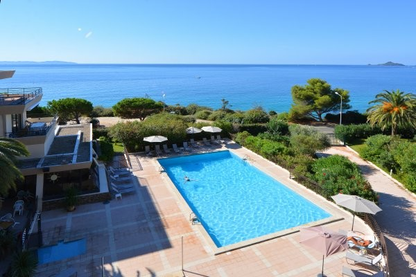 Hôtel Les Calanques (avec transport) Ajaccio France Corse