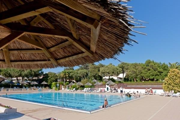Piscine - Club Marina Viva 3* Ajaccio France Corse
