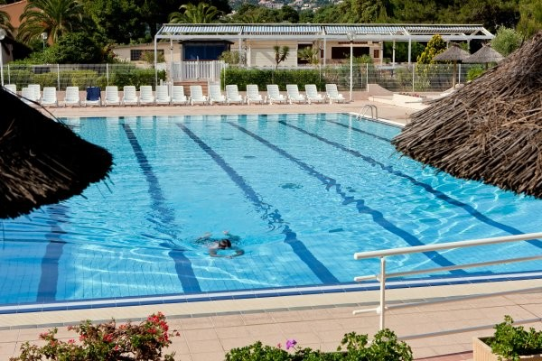 Piscine - Club Marina Viva 3*
