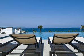 France Corse-Ajaccio, Hôtel Radisson Blu Resort & Spa Ajaccio Bay