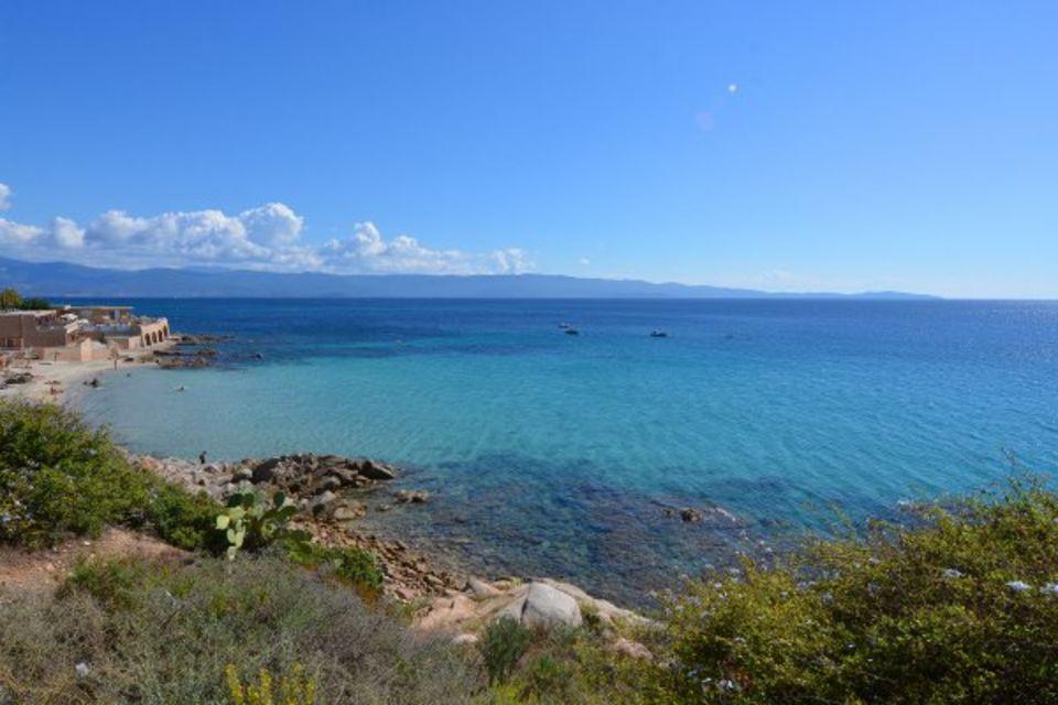 Résidence hôtelière Les Calanques Corse-du-Sud Corse