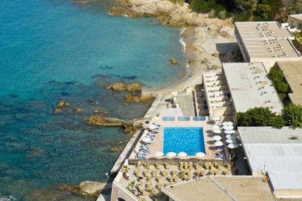 Vente flash Ajaccio Hôtel Stella Di Mare 3*
