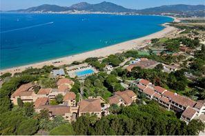 France Corse - Ajaccio, Club Club Marina Viva 3*