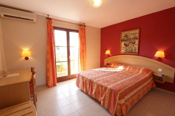 Chambre - Hôtel Best Western U Ricordu 4* Bastia France Corse