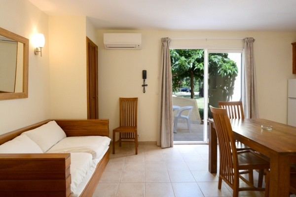 Chambre - Village Vacances Marina d'Oru (sans transport) 3* Bastia France Corse