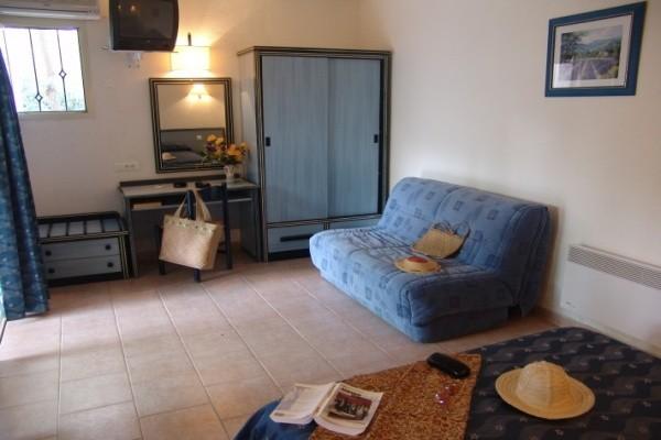 Chambre - Hôtel San Pellegrino 3* Bastia France Corse