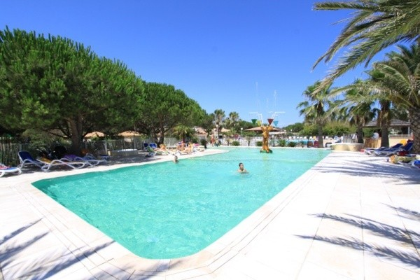 Piscine - Village Vacances Marina d'Oru (sans transport) 3* Bastia France Corse