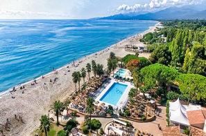 France Corse-Bastia, Village Vacances Marina d'Oru