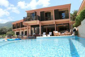 Vacances Calcatoggio: Hôtel Hôtel Castel d'Orcino