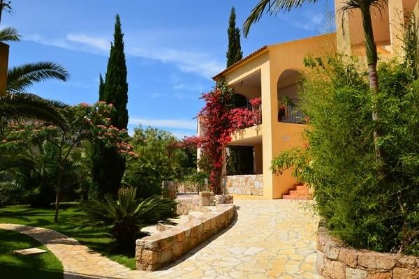 Autres - Résidence hôtelière Les Alizes (sans transport) 3* Calvi France Corse