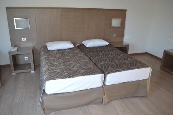 Chambre - Hôtel Calvi 3* Calvi France Corse