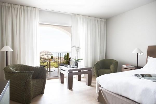 Chambre - Hôtel La Villa 5* Calvi France Corse