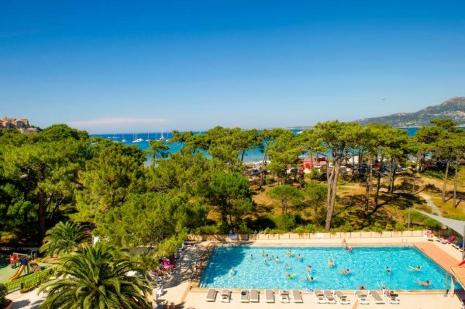 Village Vacances La Balagne Haute-Corse Corse