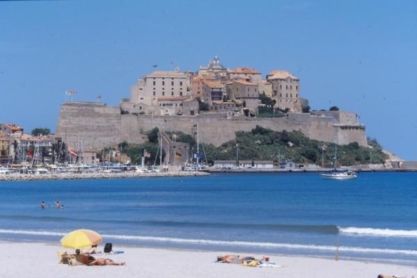Plage - Hôtel Calvi 3* Calvi France Corse