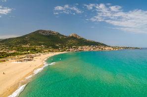 France Corse-Calvi, Club Lookéa Corsica Paoli